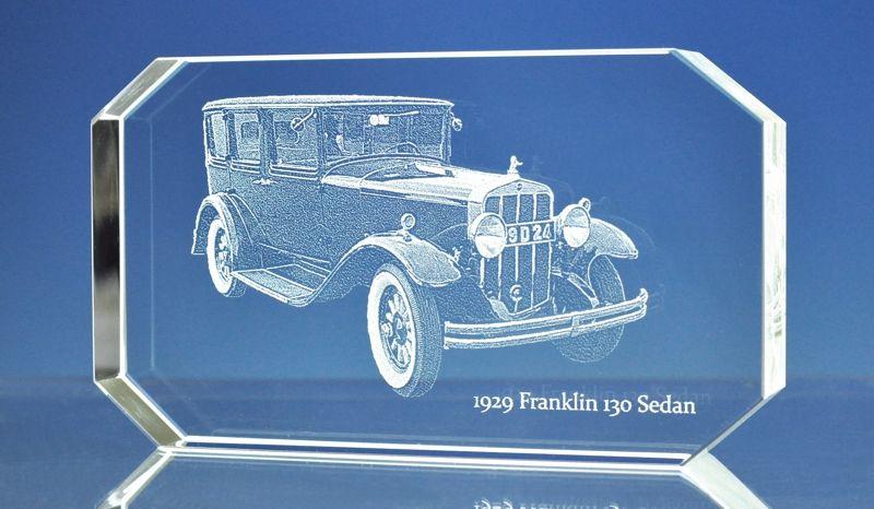 Franklin Sedan 29