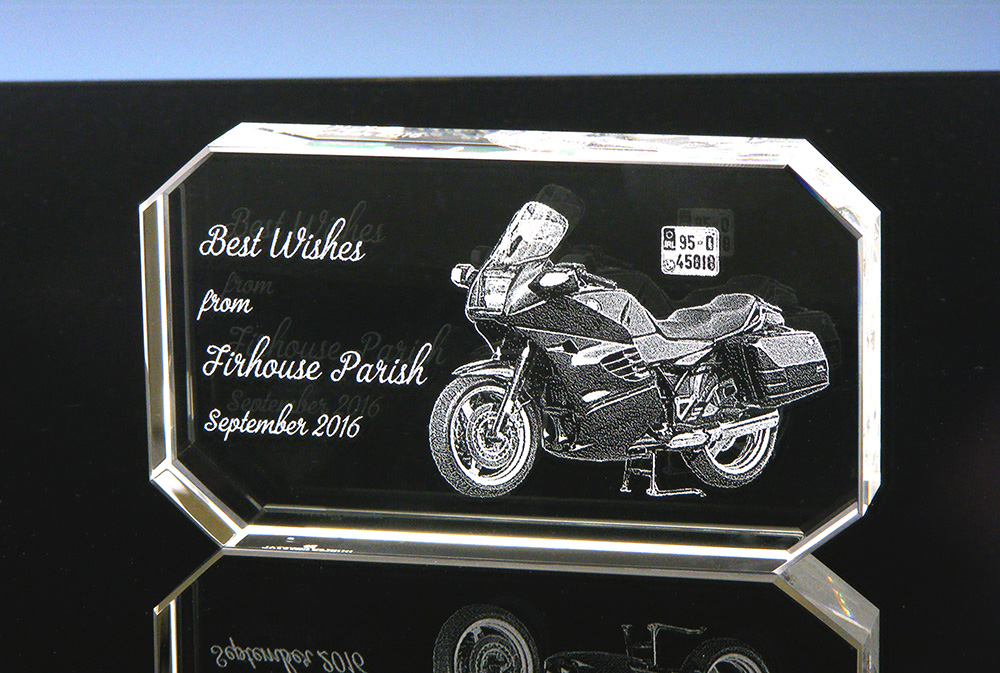 Motorbike K1100sm