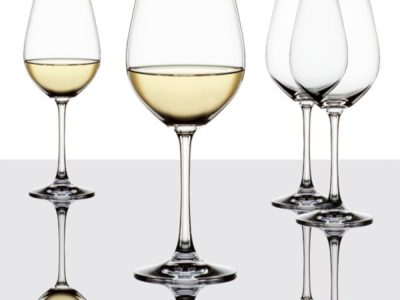 NM574 Cremona White Wine Glass