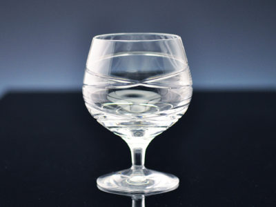 MIN1062 Brandy Glass